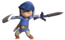 5.TH Blue Toon Link 2