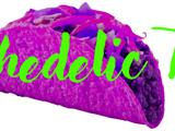 Psychedelic Taco