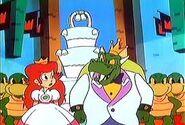 Wedding Koopa