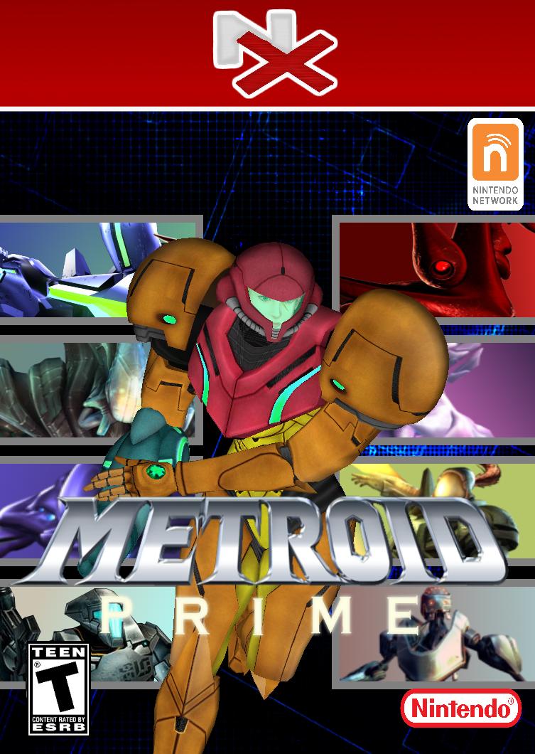 Metroid Prime: Battlefield