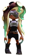 Updated Marina in Octoling Armor 1