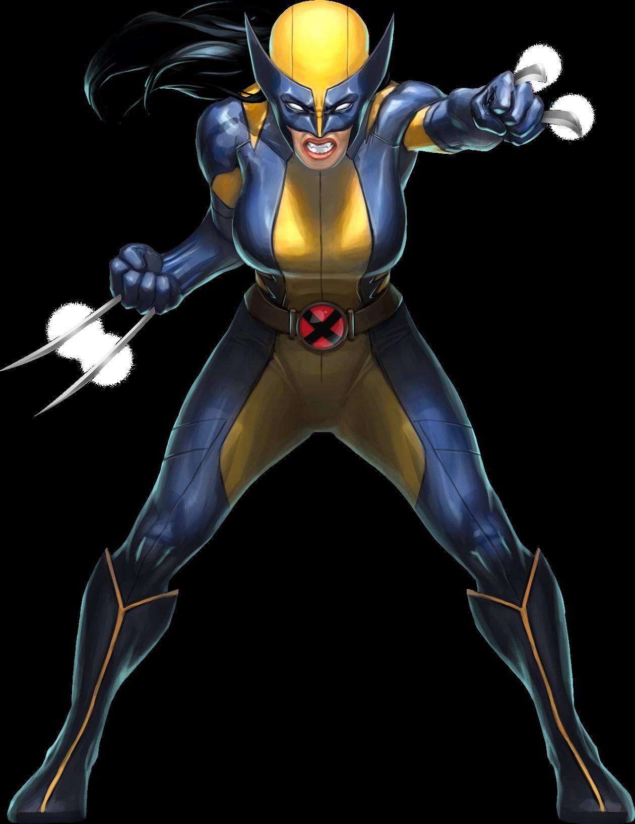 Marvel vs. Fantendo: Warzones