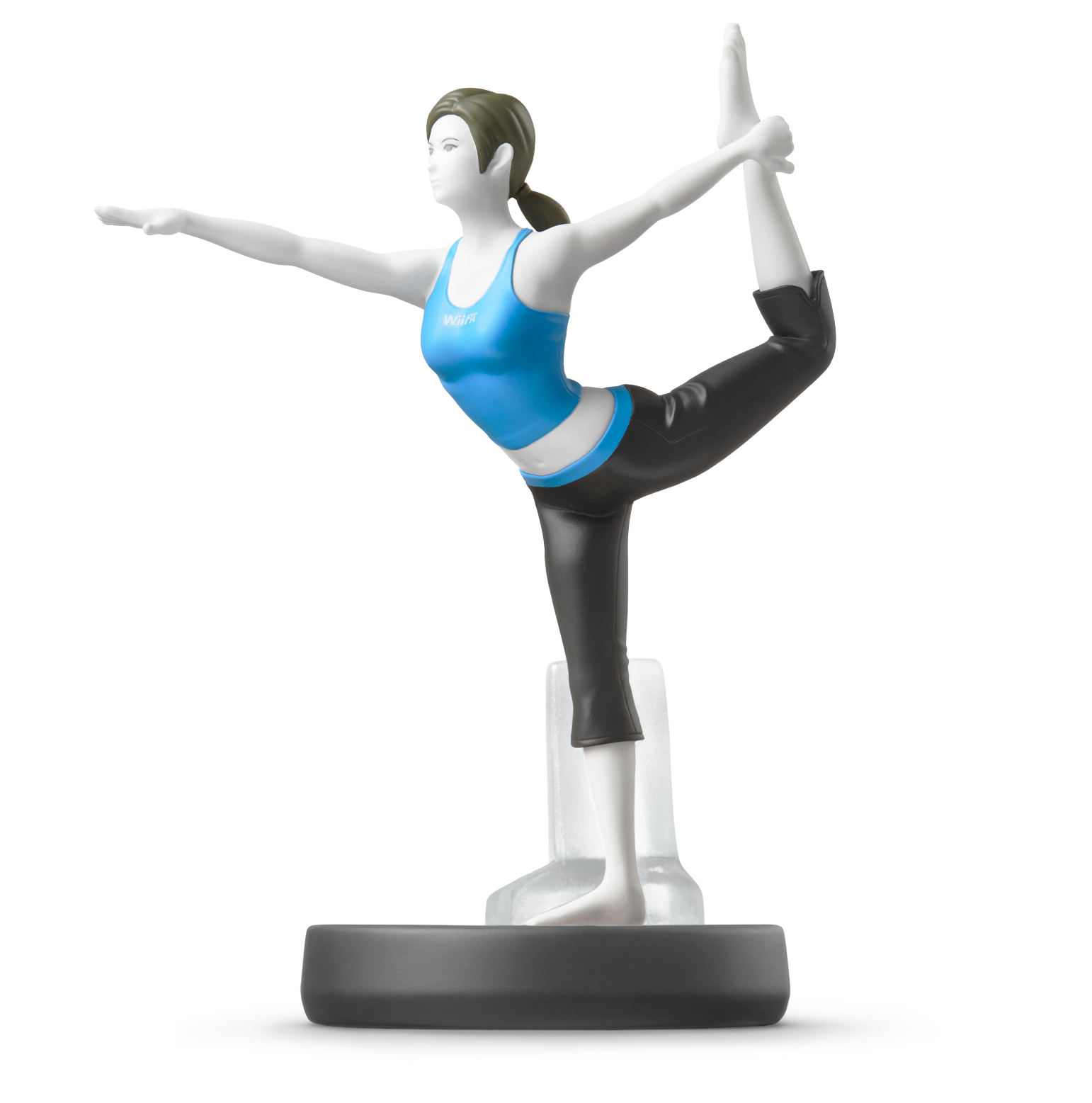 Amiibo/Wii Fit Trainer