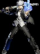 BlazBlue Cross Tag Battle Yu Narukami Main
