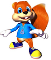 Conker BFD