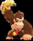 Donkey Kong - RabbidsKingdomBattle