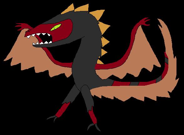 Wingraptor
