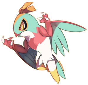 Hawlucha by mblock-d6oiyzh.png