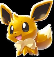 Pokemon Rumble SP - Eevee