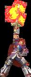 1.7.Roy's fire sword