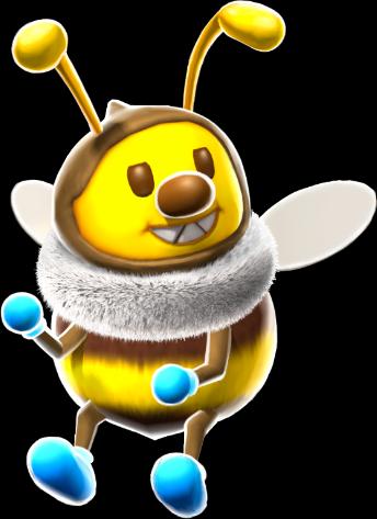 Honeybee (Super Mario Galaxy)