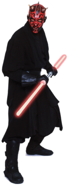 Darth Maul (Battle Theater)