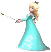 10.3.Rosalina looking behind her