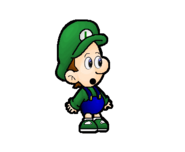 Baby Weegee