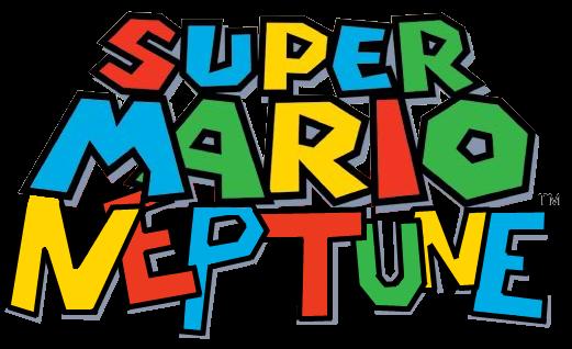 Super Mario Neptune