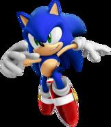 Sonic V 2006