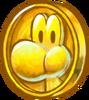 Coin - New Island