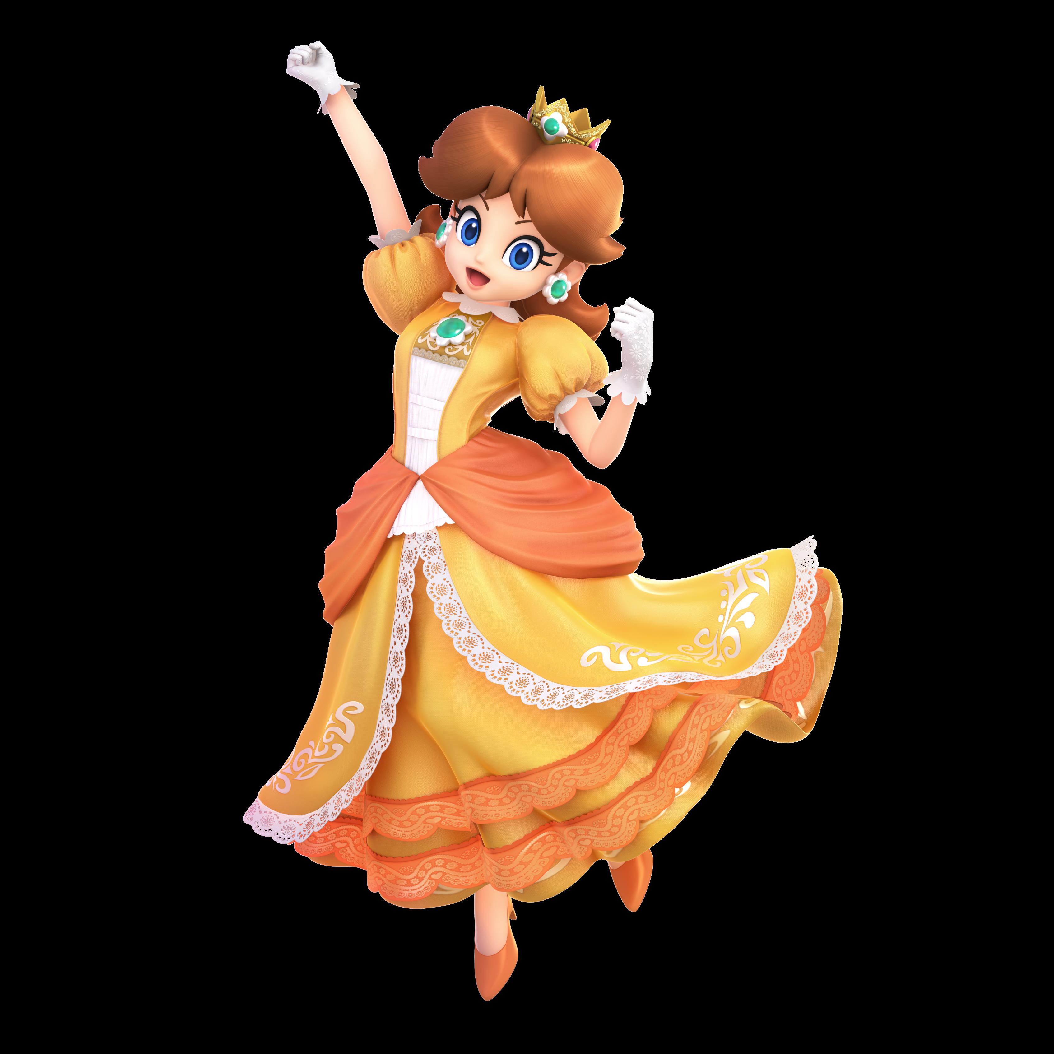 Daisy (Galactic Battle)