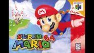 Super Mario 64 - Mario's Voice