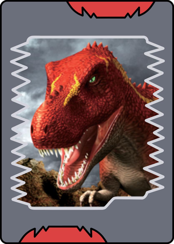 Dinosaur King for Nintendo Switch