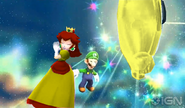 Daisy and luigi 2