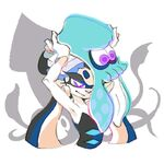 Squid Callie