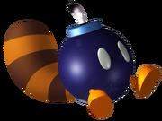Tanooki Bomb-omb SM3DW.png
