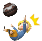 1.5.Outset Toon Link has slipped