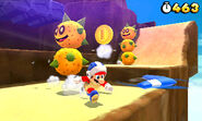 Boomerang-Mario