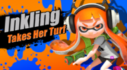 Inkling Takes Her Turf