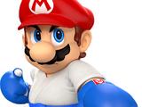 Mario & Sonic at the Olympic Games Marathon