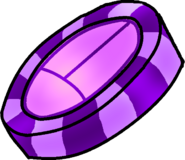 TAGOS Token Purple