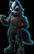 Wolf Starlink