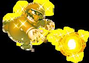 Gold Wario