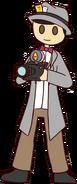 MMI Journalist