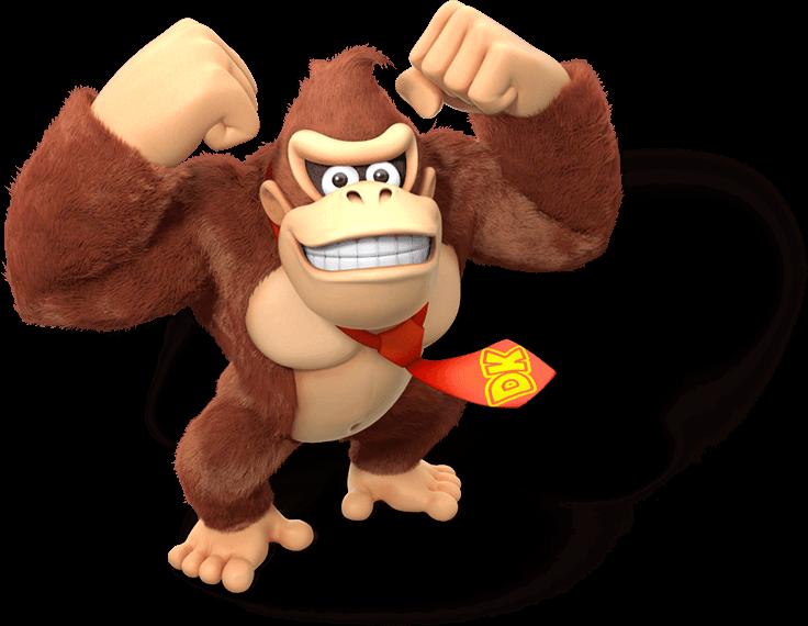 Donkey Kong (Smash NeXt)