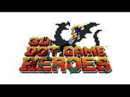"""3D Dot Game Heroes Soundtrack - """"Breakout"""""""