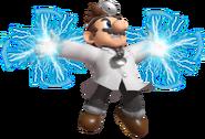 0.2.Dr. Mario creating Lightning