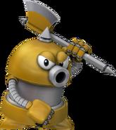 AxemRangerYellow