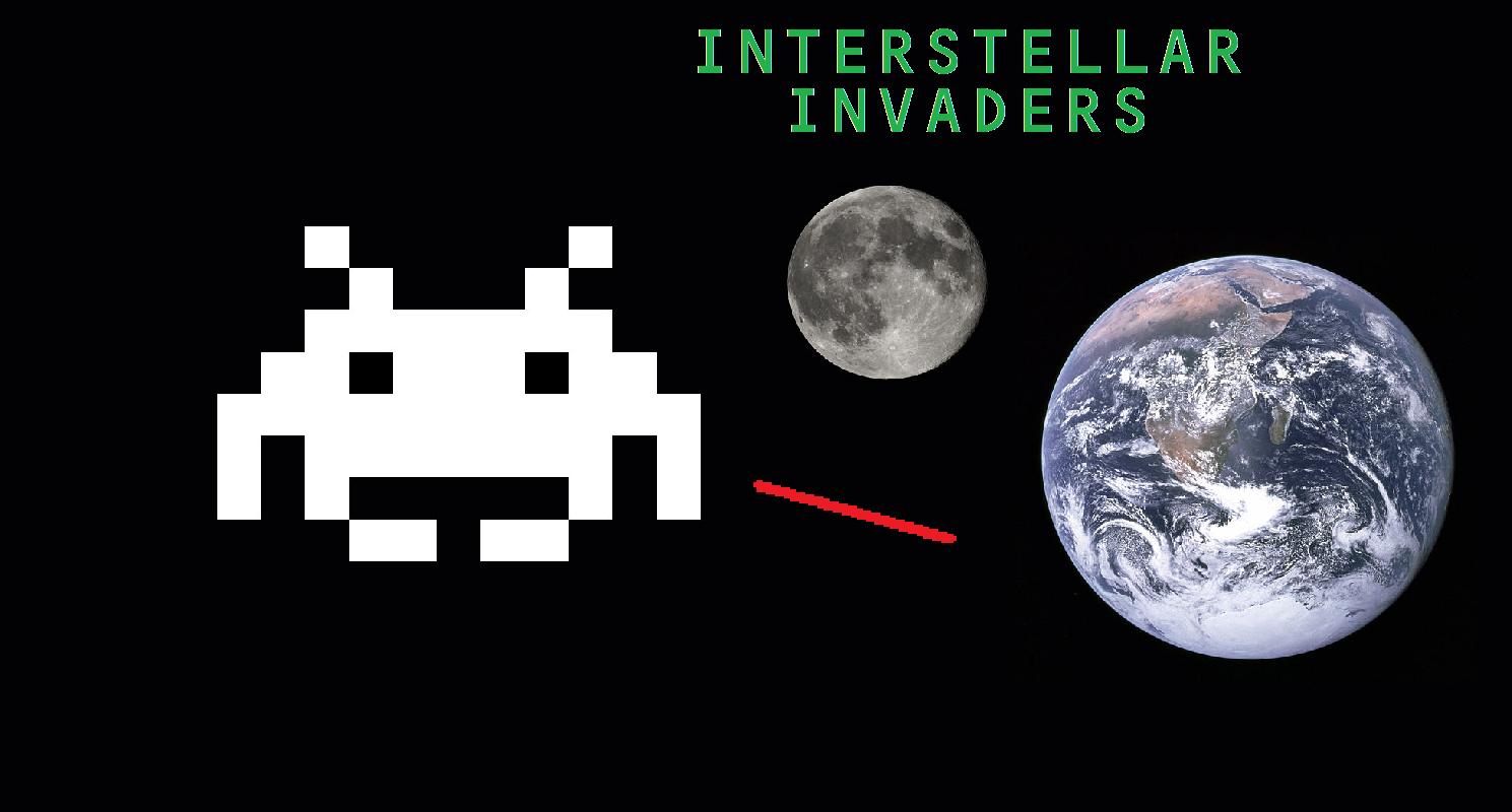 Interstellar Invaders