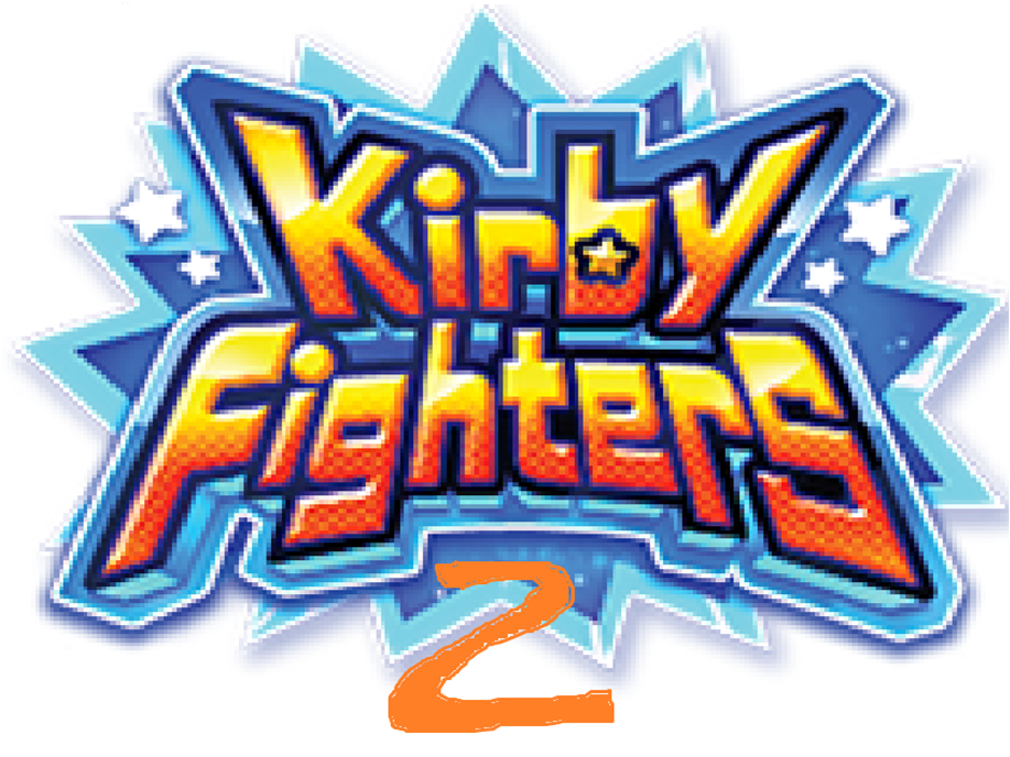 Kirby The Fighters 2