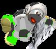 Silver Vortex Bro