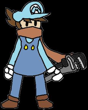 Marisa (Crakabo)