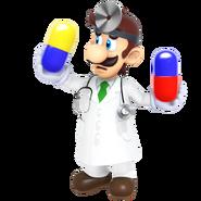 Dr. Luigi Nibroc-Rock