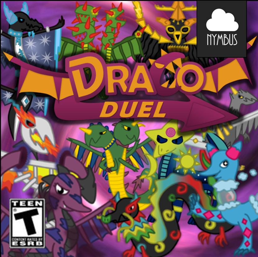 Draco Duel (series)