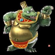 KingKrool SSBUltimate (Mario Super Sluggers)
