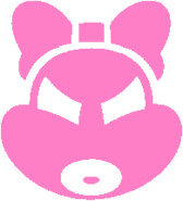 Wendy O. Koopa emblem MK8