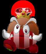 King goombe