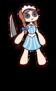 MMI Doll