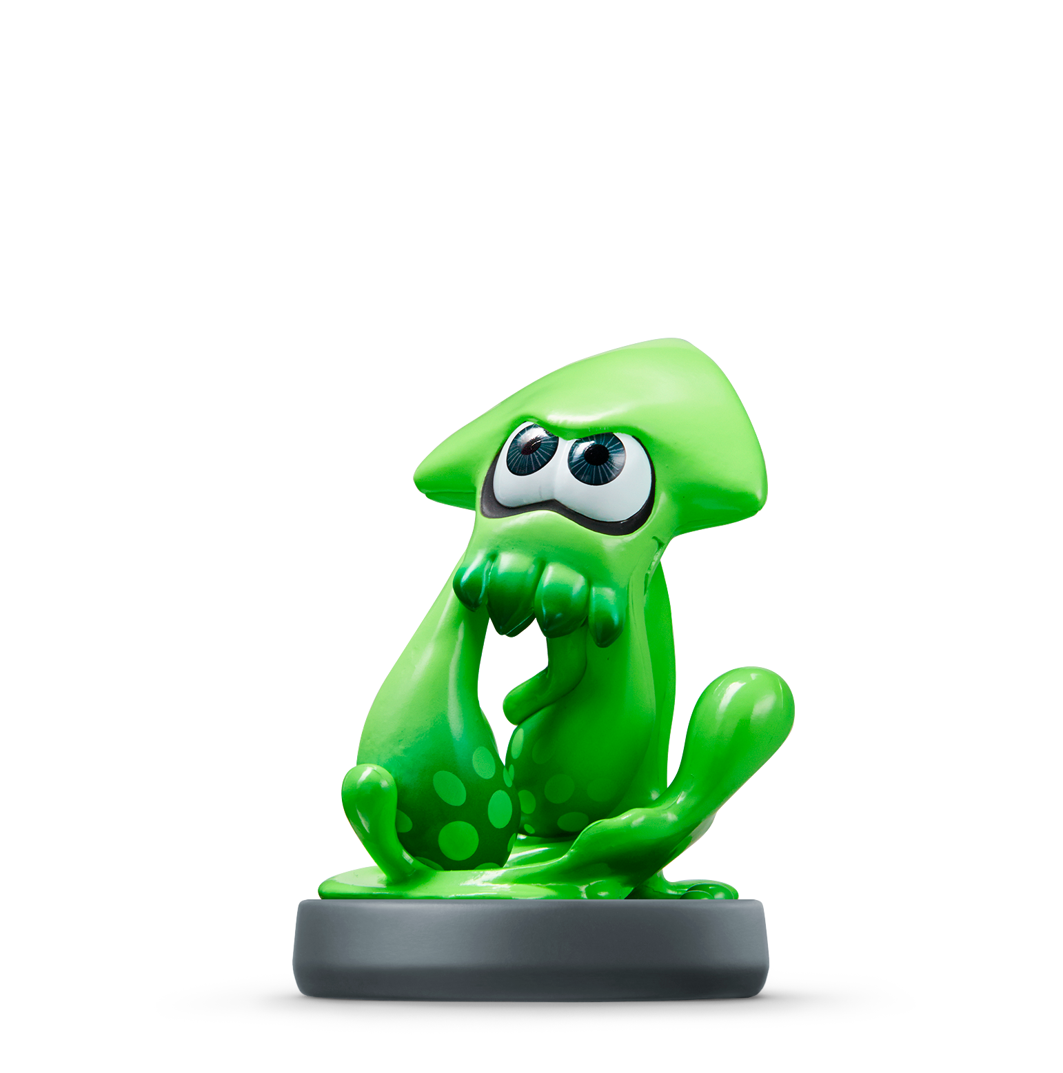 Amiibo/Inkling Squid